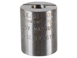 L.E. Wilson Case Length Gauge 357 Magnum
