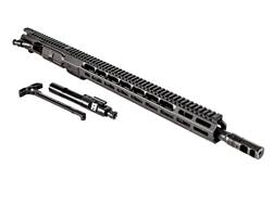 "ZEV Technologies AR-15 3-Gun Billet Upper Receiver Assembly 5.56x45mm NATO 18"" Barrel with Wedge ..."