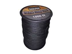 GHG Pro-Grade Braided Decoy Cord 1000' Nylon Camo- Blemished