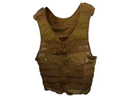 MidwayUSA Tactical Vest Coyote