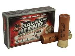 "Hevi-Shot Magnum Blend Turkey Ammunition 12 Gauge 3"" 2 oz #5, #6 and #7 Hevi-Shot High Velocity N..."