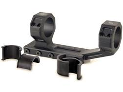 JP Enterprises 1-Piece Scope Mount Picatinny-Style Flat-Top AR-15 Matte