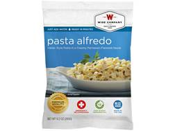 Wise Food Long Term 25 Year 4 Serving Pasta Alfredo Freeze Dried Food