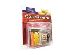Adventure Medical Kits SOL Pocket Survival Pak Kit