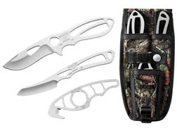 Buck 141 PakLite Field Master Hunting Knife Combo