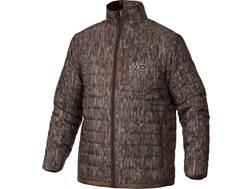 Drake Men's MST Two-Tone Down Pac Jacket Polyester