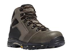 "Danner Vicious 4.5"" Waterproof Uninsulated Non-Metallic Toe Work Boots Leather Men's"