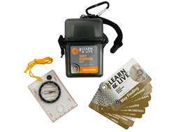 UST Learn & Live Survival Kit Wayfinding