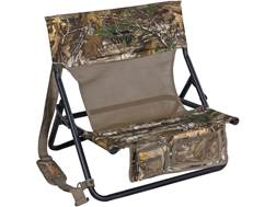 ALPS Outdoorz NWTF Turkey Chair MC Chair Realtree XTRA Camo