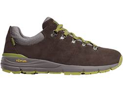 "Danner Mountain 600 Low 3"" Waterproof Hiking Shoes Suede"
