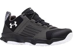 "Under Armour UA SpeedFit Hike Low 4"" Hiking Shoes Synthetic Women's"