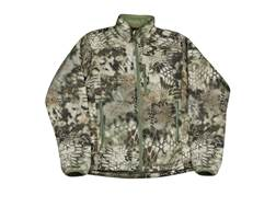 Kryptek Men's Kratos Insulated Jacket Polyester Highlander Camo Medium 39-41