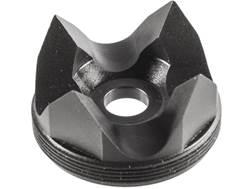 SilencerCo Saker 762 Standoff Front Cap Steel Matte