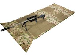 MidwayUSA Pro Series Competition Shooting Mat Multicam Camo