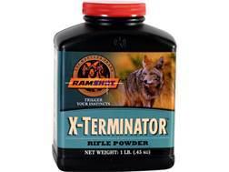 Ramshot X-Terminator Smokeless Powder