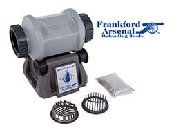 Frankford Arsenal Platinum Series Rotary Case Tumbler 110 Volt