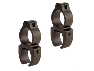 Leupold  Rifleman Ring Mounts Rimfire   Grooved Receiver