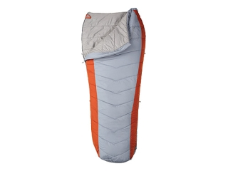 Kelty Coromell CP 25 Degree Sleeping Bag Polyester Silver