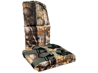 Summit Climbing Treestand Replacement Seat Polyester Next