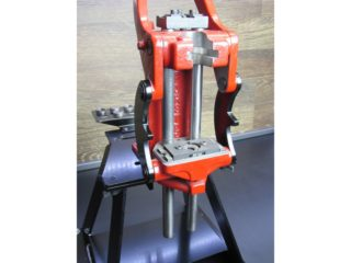 Forster co-ax press
