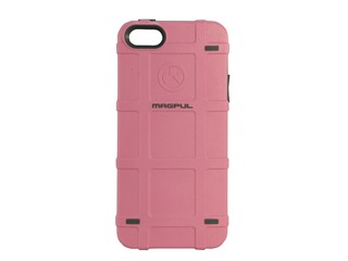 magpul iphone 5 case magpul apple iphone 5 5s bump phone polymer pink 8283