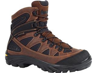 Rocky RidgeTop 6 Waterproof Uninsulated Hiking Boots Leather Brown