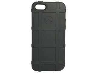 magpul iphone 5 case magpul apple iphone 5 5s bump phone polymer mpn 15662