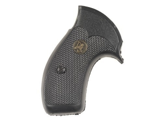 Pachmayr Compac Professional Grips S Amp W K L Frame Round