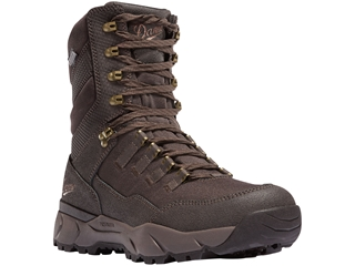 Danner Vital 8 Waterproof Hunting Boots Leather Nylon Men S