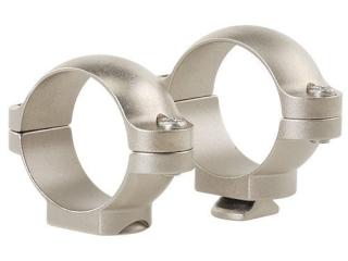 "Leupold 1"" Rings"