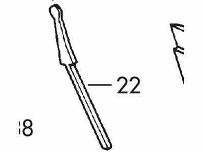 Browning Hammer Strut Browning BDA 380