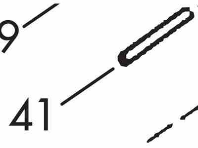 Browning Sear Spring Pin Browning BDA 380