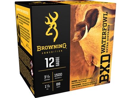 Browning Mail-In Rebate