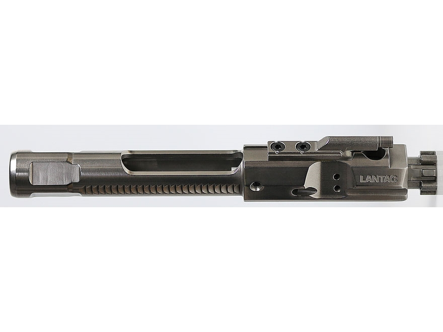 LANTAC E-BCG Enhanced Bolt Carrier Group LR-308 308 Winchester Nickel Boron