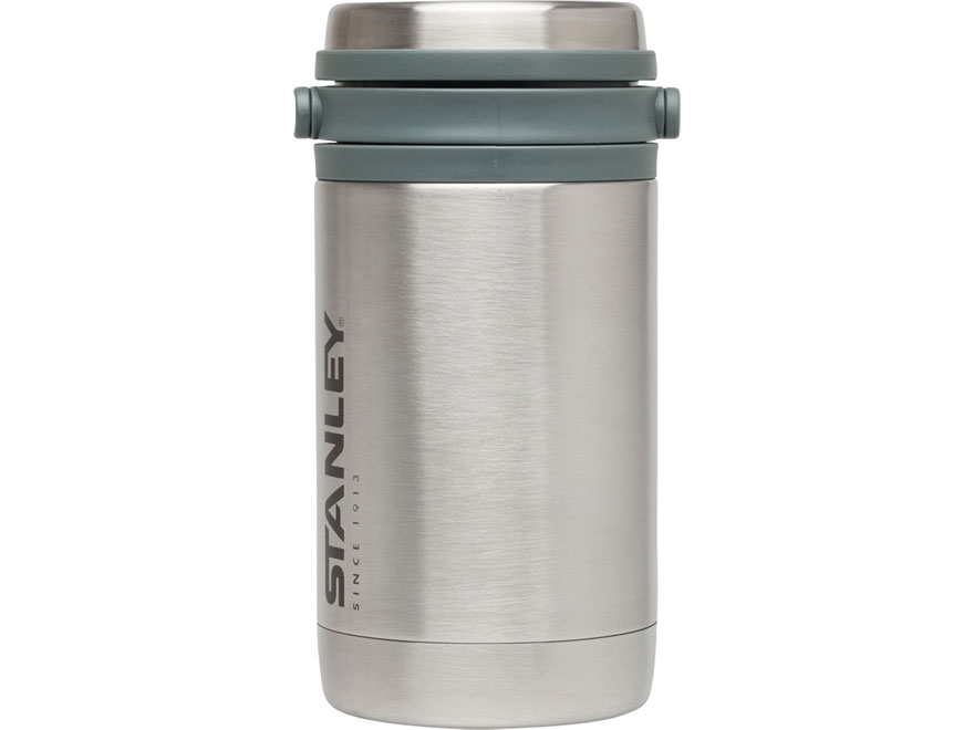 Stanley Mountain Vacuum Trail Mug 12 oz Stainless Steel