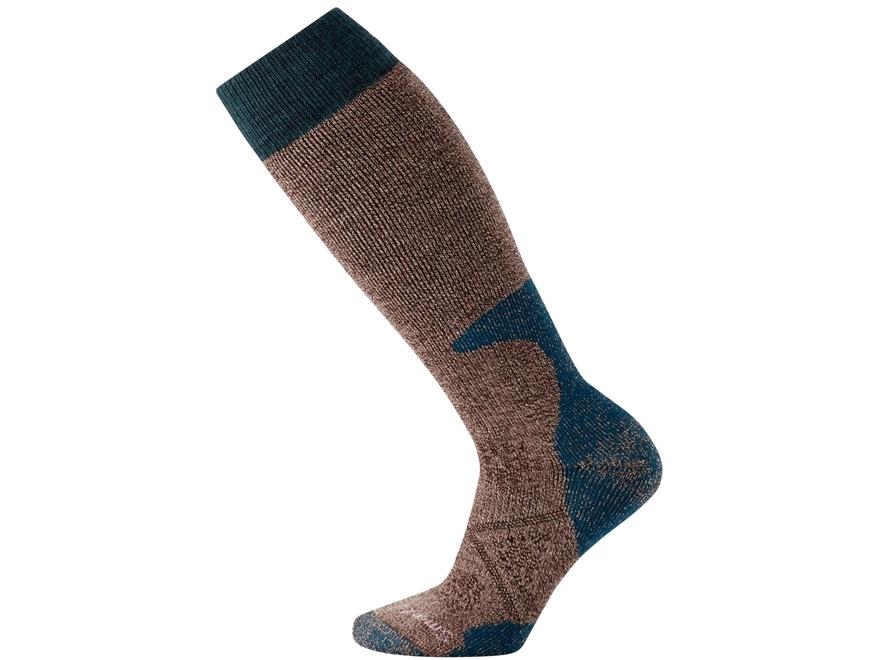 Smartwool Women's PhD Hunt Heavy Over-the-Calf Socks Merino Wool/Nylon