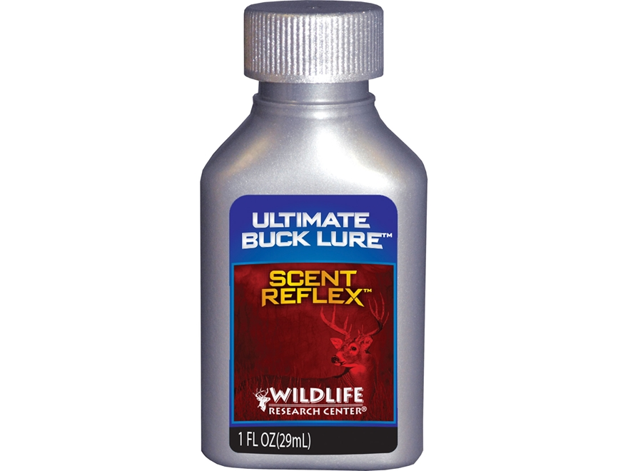 Wildlife Research Center Ultimate Buck Lure Synthetic Deer Scent Combo Liquid