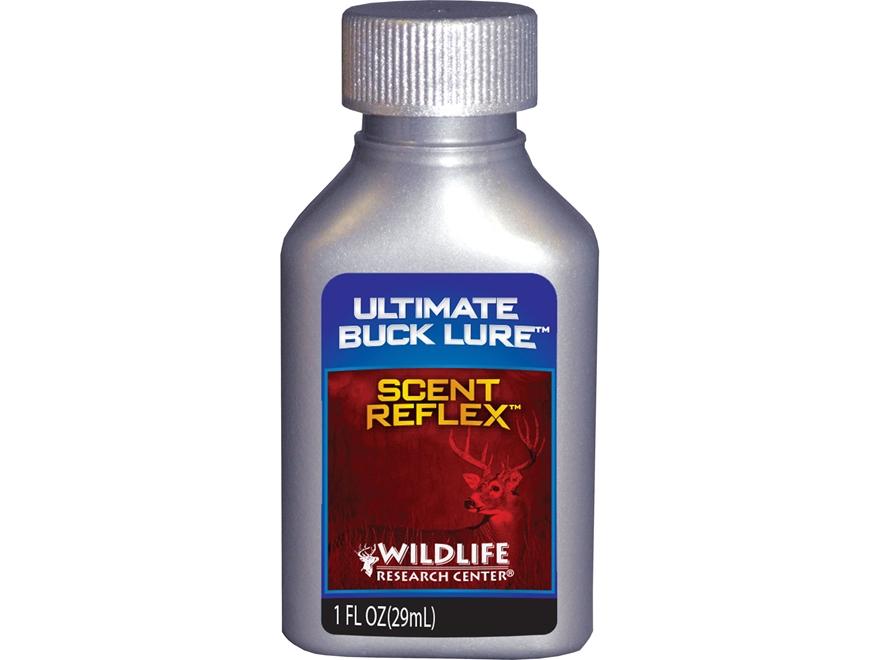 Wildlife Research Center Ultimate Buck Lure Synthetic Deer Scent Combo Liquid