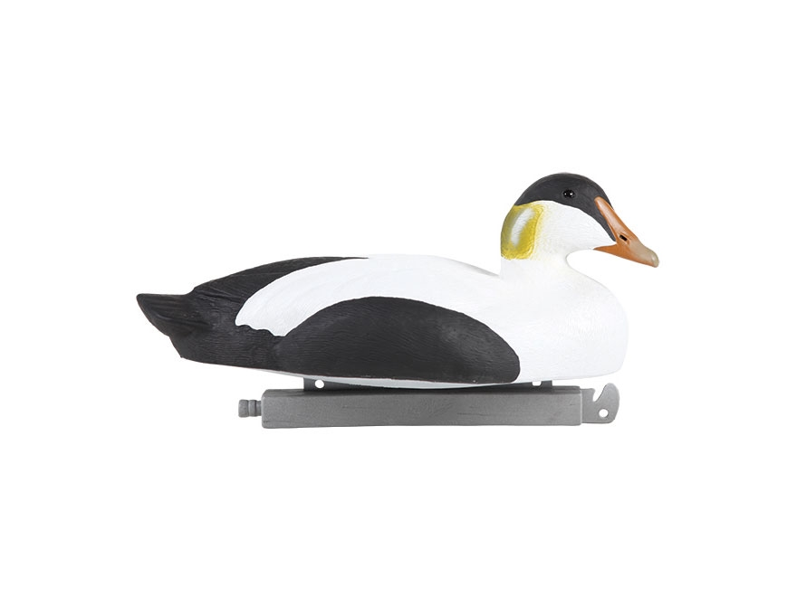 Tanglefree Migration Edition Eider Duck Decoy Pack of 4
