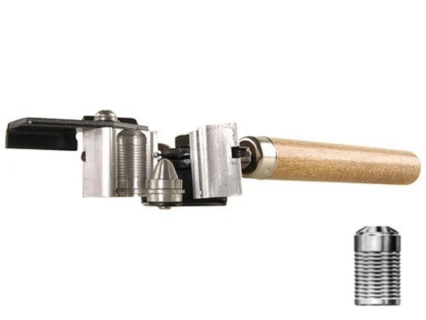 Lee 1-Cavity Modern Minie Ball Bullet Mold 575-470M (575 Diameter) 470 Grain