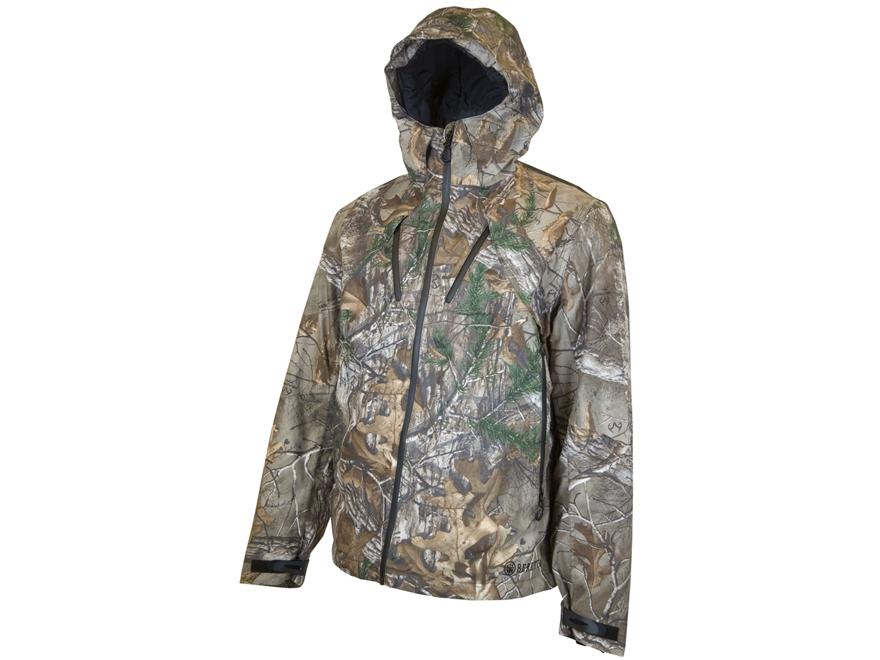 Beretta Men's Active Insulated Jacket Nylon
