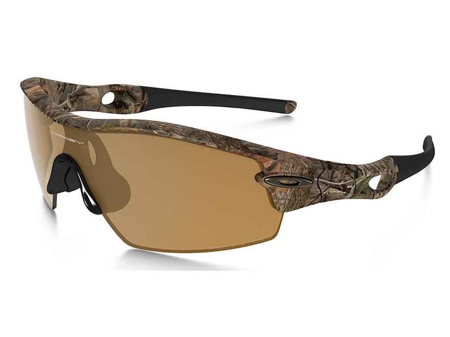 Oakley Camo Polarized Sunglasses