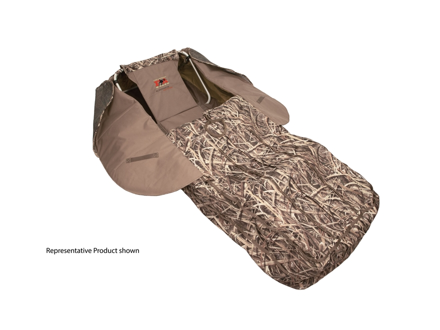Final Approach Eliminator Express Layout Blind