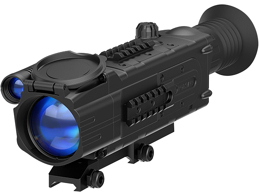 Pulsar Digisight N960 Digital Night Vision Rifle Scope 3.5-14x 50mm with Weaver-Style M...