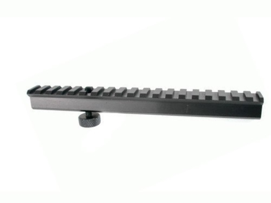 Aimtech Extended Rail Base AR-15 Carry Handle Matte