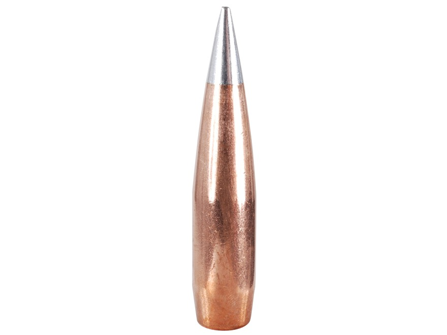 Hornady A-Max Bullets 50 BMG (510 Diameter) 750 Grain Boat Tail Box of 20