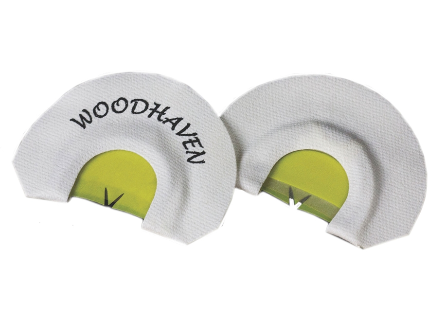 Woodhaven Competition Hornet Diaphragm Turkey Call