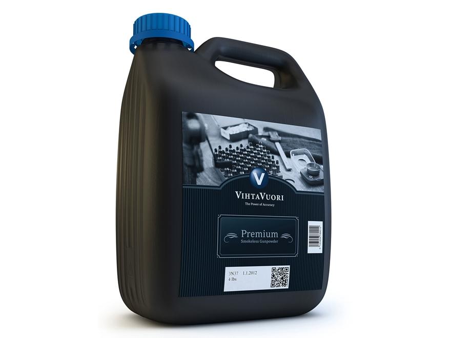 Vihtavuori 3N37 Smokeless Powder
