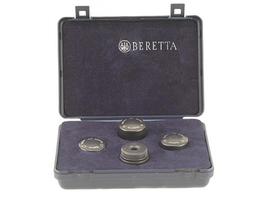 Beretta Balance System (BBS) AL391 Urika, Teknys