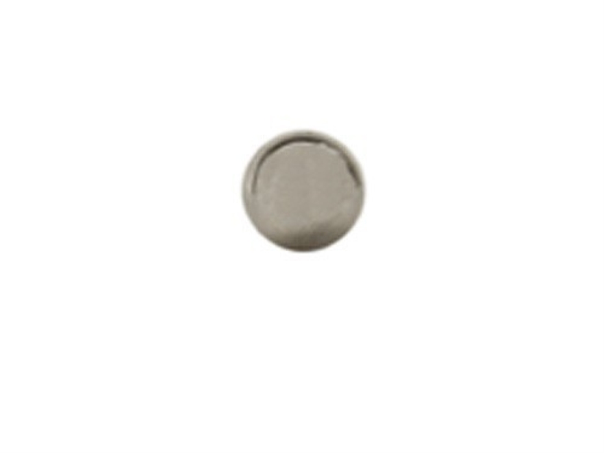 """Baker Detent Ball 1/16"""" Diameter Chrome Steel Pack of 100"""